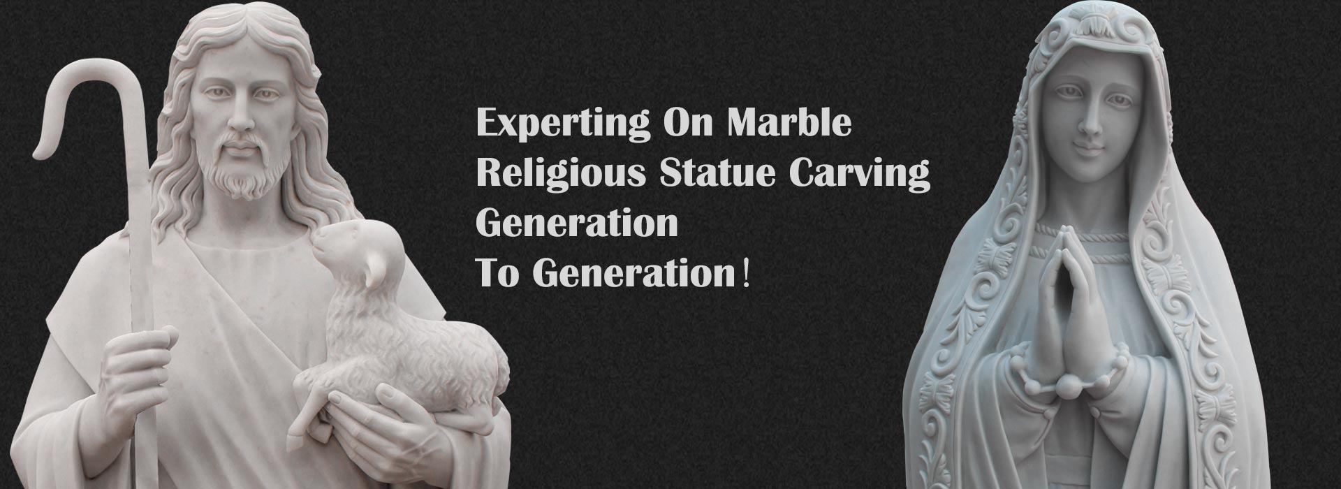 church statues marble madonna with child statue boston