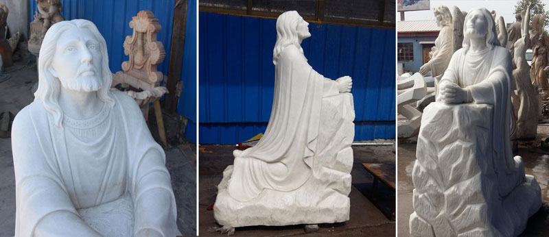 Religious statues of Jesus statue