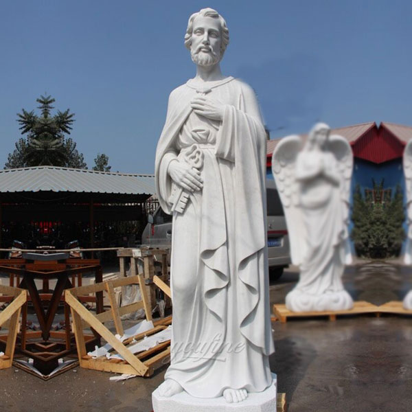 Religious sculptures of St.Peter for sale