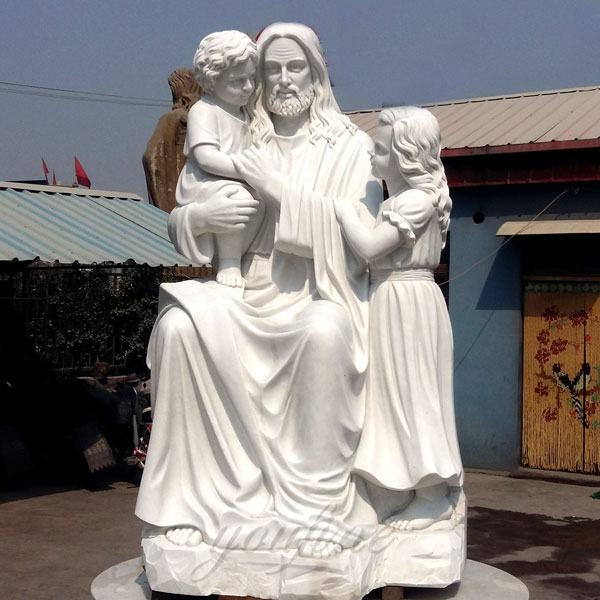 Buy jesus garden statues for home decor