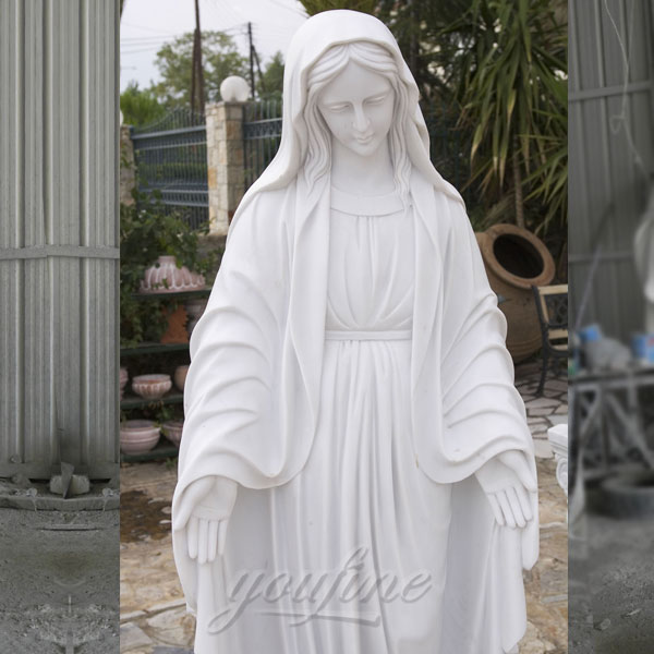 Virgin Mary Statue Our Lady Of Fatima Statues For Sale