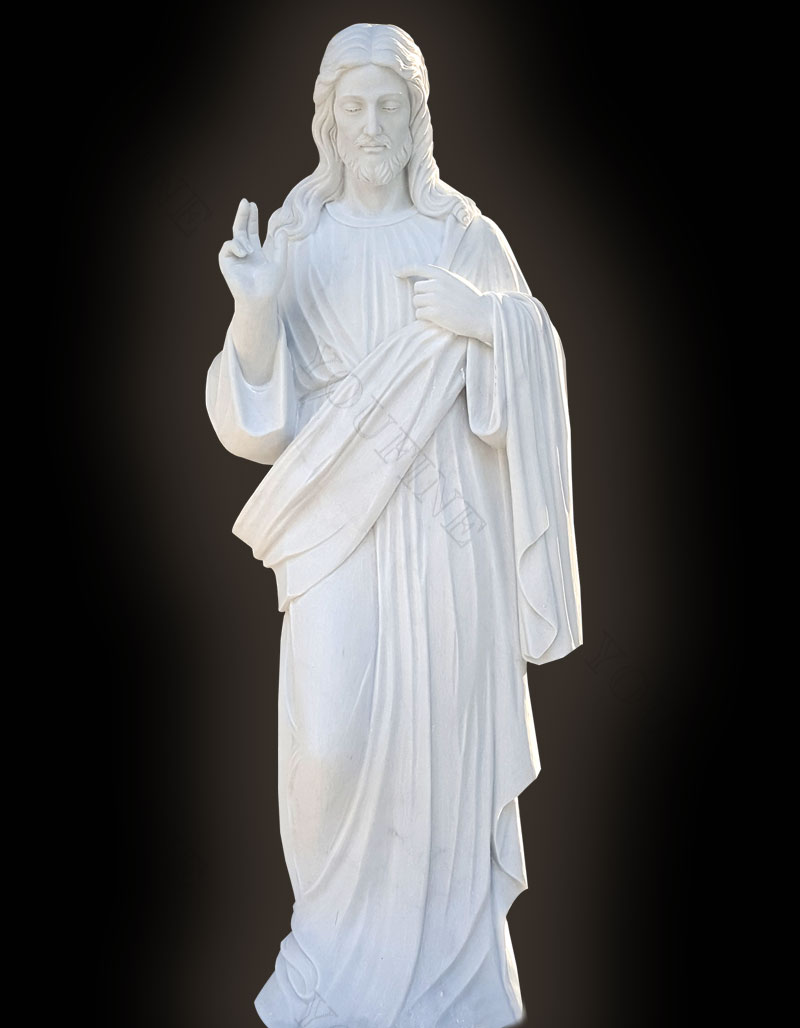 Large jesus statues around the world for sale designs