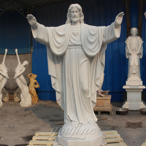 Jesus statue our lady of fatima statues for sale virgin - Exterior church crosses for sale ...