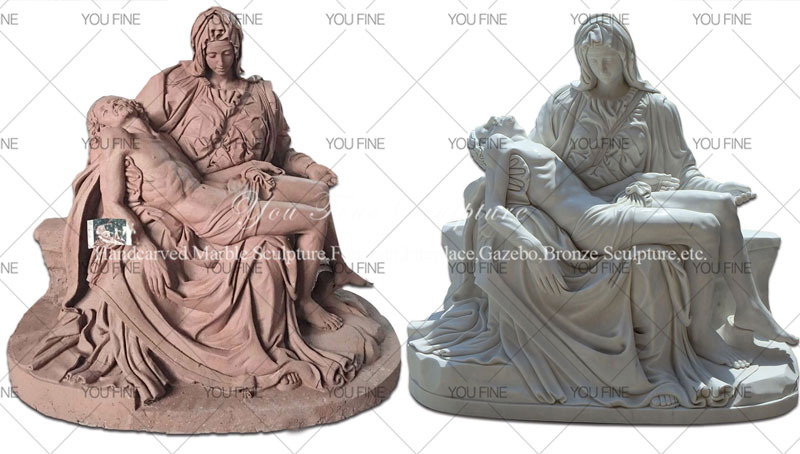 Religion-Theme-Michelangelo-Pieta-Stone-Mother-Virgin-Mary-and-jesus-status-for-church
