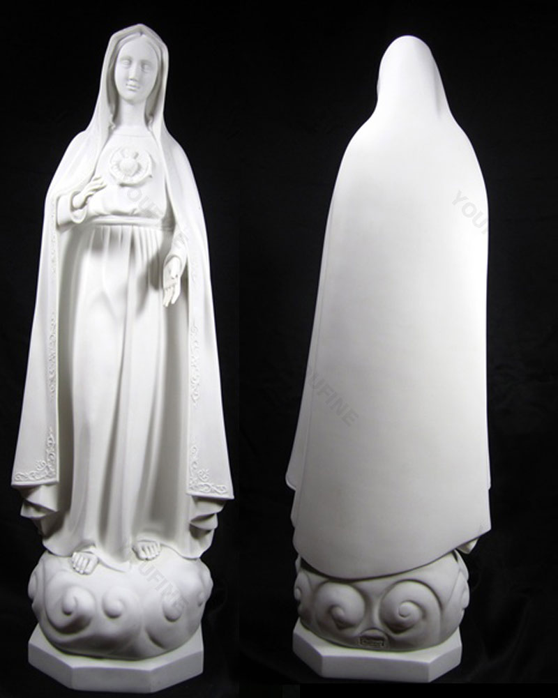Religious statues of sacred heart statues of our lady for sale design